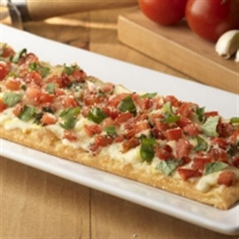 Olive Garden Flatbread by Gallery For Gt Caprese Flatbread Olive Garden