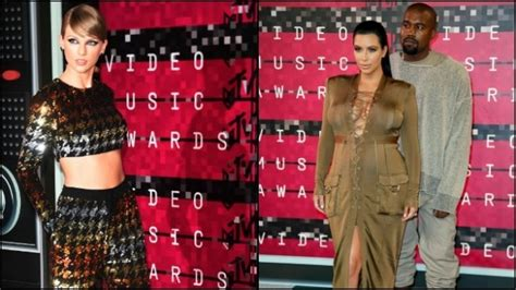 taylor swift video awards kanye west taylor swift to give mtv vmas 2016 a miss kanye west is