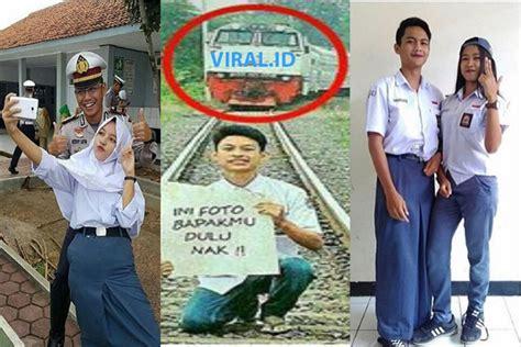 Piyama Anak Jaman Now 15 foto kelakuan anak sekolah jaman now generasi micin ini bikin kita ngelus dada gak abis