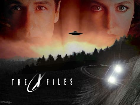 x files x files the x files wallpaper 62241 fanpop