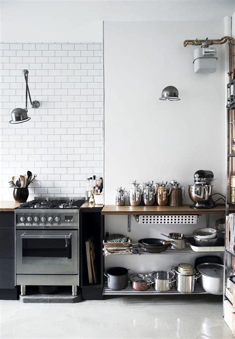 Style Scandinave Cuisine by Style Scandinave Esprit Industriel