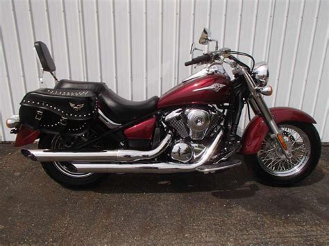 1997 Kawasaki Vulcan by 1997 Kawasaki Vulcan 800 Classic Cruiser For Sale On 2040