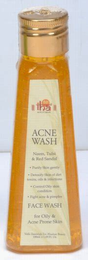 Laris Theraskin Wash For Acne 100 Ml Original acne wash 100 ml by iha vedic essentials at madanapalas
