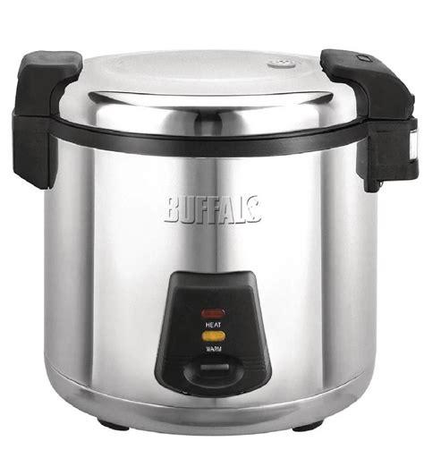 buffalo j300 electric rice cooker