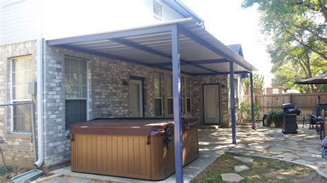 Carport Patio Covers by Bitters Area San Antonio Attached Patio Cover Carport