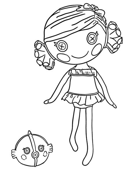 lalaloopsy coloring pages mittens lalaloopsy peanut coloring pages www imgkid com the