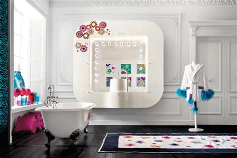 teenage girl bathroom decor ideas 30 modern bathroom designs for teenage girls freshnist