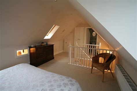 Loft Bedroom Design Gallery Bcm Attic Loft Conversions
