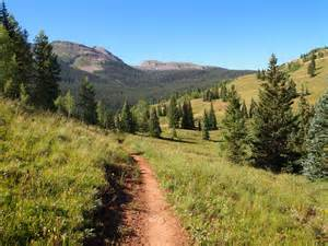 Hiking Trails In Hiking The Colorado Trail Fabulous 50 S