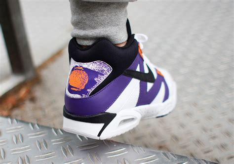 nike air tech challenge 3 nike air tech challenge 3 og voltage purple sneaker bar