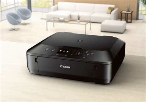 canon pixma mg5520 wireless inkjet all in one color