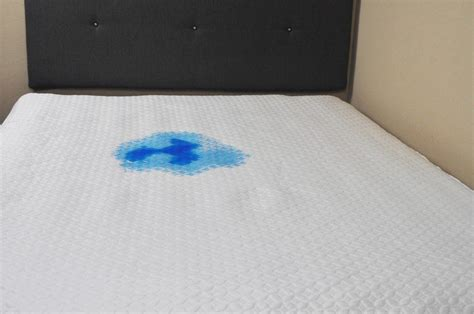 Test Mattress by Malouf Sleep Tite Icetech Mattress Protector Review