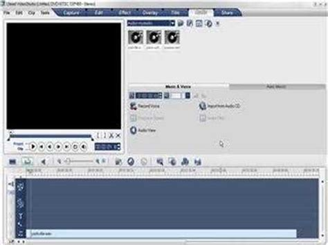 tutorial ulead video studio 10 pdf ulead 10 tutorial adding lightning effects doovi