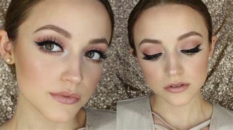 Colourpop Wattles Shock Eyeshadow bold liner tones makeup tutorial