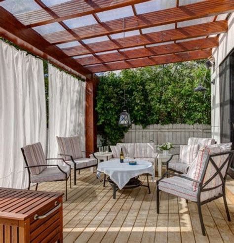 patio covers  fabric designs home citizen