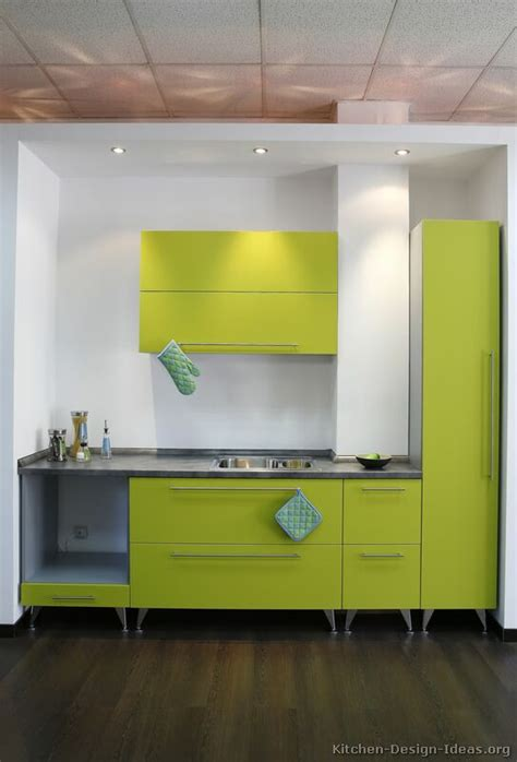green kitchen cabinet pictures of kitchens modern green kitchen cabinets