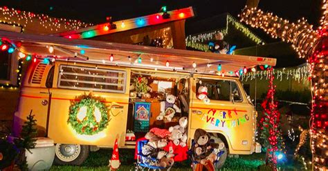 christmas lights in la the best displays from torrance to