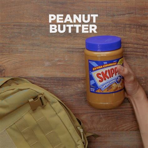What Is The Shelf Of Peanut by 8 Survival Foods That Will Save You In A Power Outage Family Survival Headlines