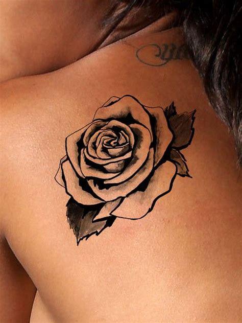 rose star tattoos 100 amazing sleeve tattoos for sleeve