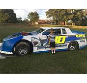 UMP National Champion Street Stock For Sale In MOUNT