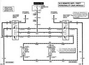 2000 ford f150 starter wiring diagram wiring