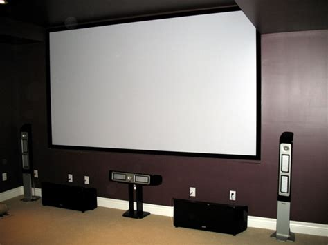 projection systems projector home theater photos