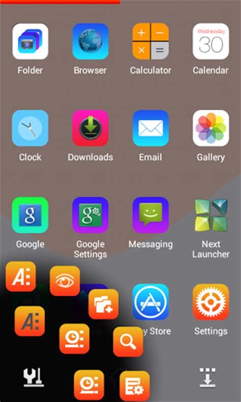 next launcher full version apk ios 7 next launcher theme apk v 1 3 full version free