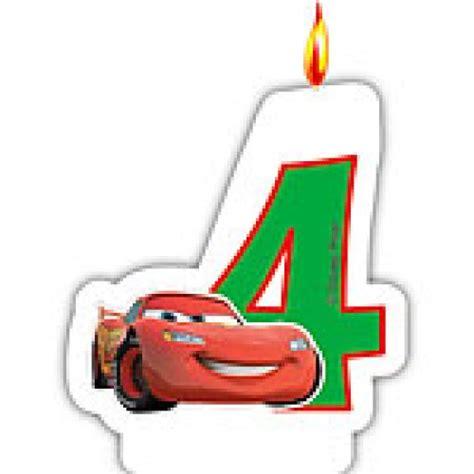 si鑒e auto enfant 4 ans bougie cars 4 ans anniversaire enfants d 233 coration