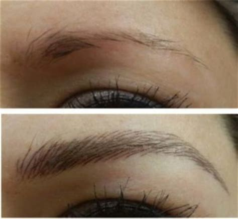 tattoo eyebrows or microblading berlin ebay and beauty on pinterest