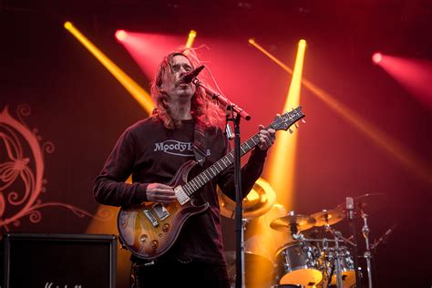 opeth best album opeth s mikael akerfeldt picks his 10 favorite metal albums