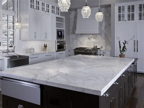 Granite, Marble and Quartz Kitchen Counter Tops