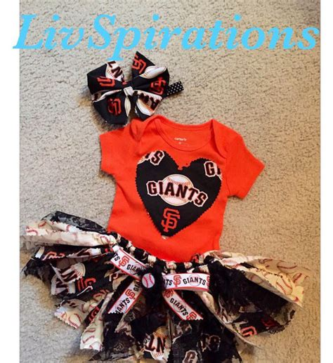 gifts for giants fans san francisco giants sf headbands sf onesie by livspirations
