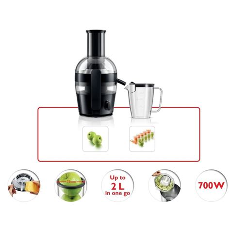 Juicer Philips Hr1855 philips hr1855 01 viva collection juicer philips from