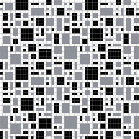 Backsplashes For The Kitchen by Modern Scatter Mosaic Tile Pattern Modern Design