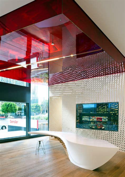 innovative table design  reception room interior