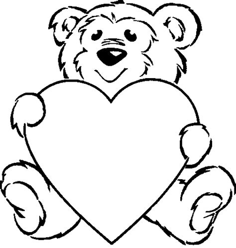 Coloring Page Teddy teddy coloring pages gt gt disney coloring pages