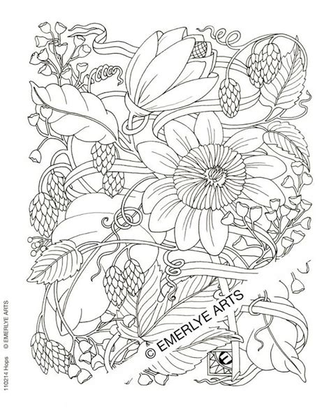best coloring pages for adults difficult coloring pages for adults coloring home