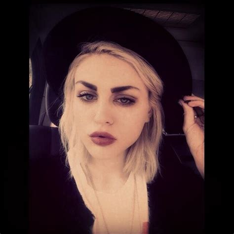 Frances Bean frances frances bean cobain photo 34569235 fanpop