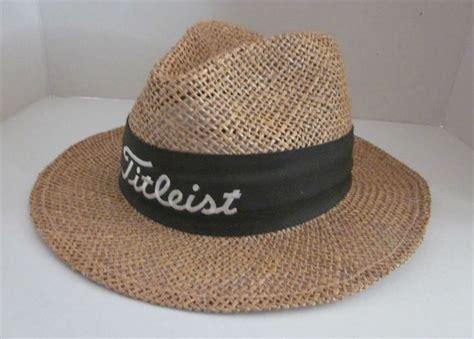Sweater Logo Hat Roffico Cloth texace unihat titleist straw black logo band golf hat one