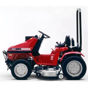Honda Rt 5000 Honda Rt5000 H5013 H5518 Tractor Parts