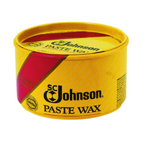 How To And Wax A Floor by Johnson Paste Wax Floor 1lb Can Ebay