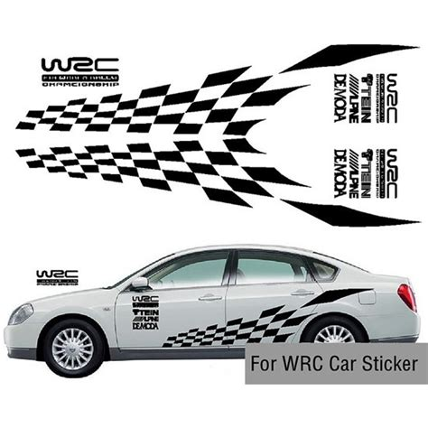car decal stickers cool car decals for guys auto car