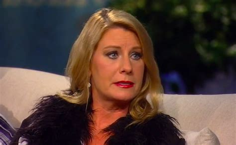 lisa robertson 2015 duck dynasty star s wife reveals painful history of