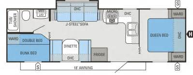 Aliner Floor Plans Pin Jayco Trailers Floor Plans Image Search Results On