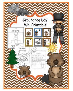 groundhog day theme groundhog day and presidents day themes and crafts for