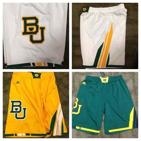 desain jersey terbaik 2013 baylor releases pictures of their new uniforms photos