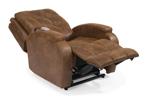 couch lifters flexsteel latitudes lift chairs 1903 55 orion infinite