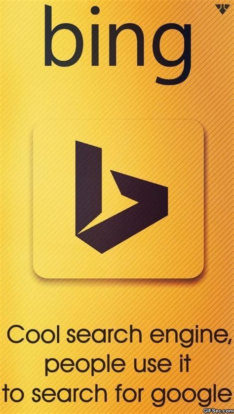 Bing Meme - bing logo