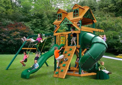 swing set cost top 10 gorilla playsets for 2017