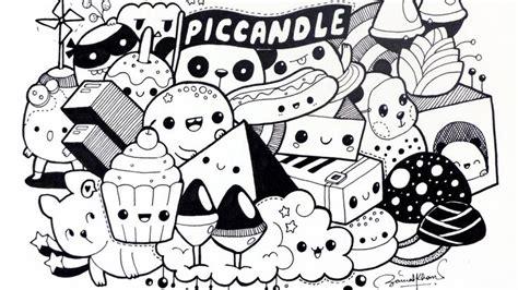 doodle mudah nama 7 cara membuat doodle name simple 50 contoh gambar